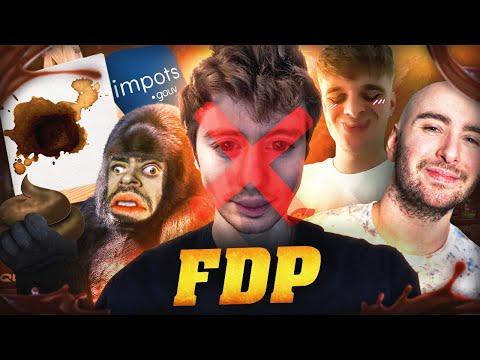 Vidéo d'Alderiate : BEST OF ALDERIATE #179 TRAYTON = FDP