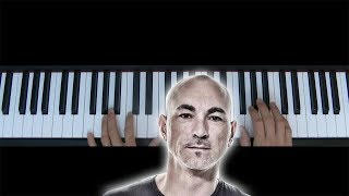 Robert Miles Children revisited / Ideas Session / A follow-up piano tutorial