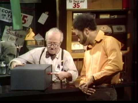 Classic Sesame Street - Mr. Hooper's Invention