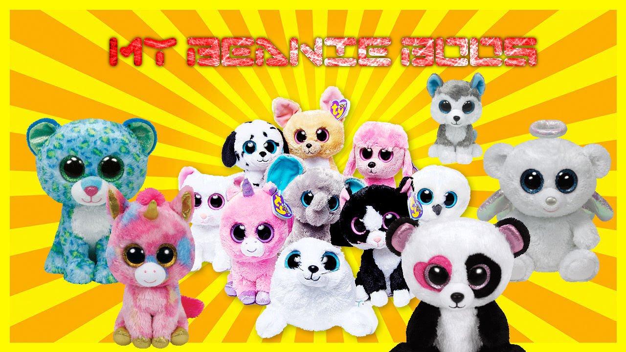 My Beanie Boo Collection a03e55209e6