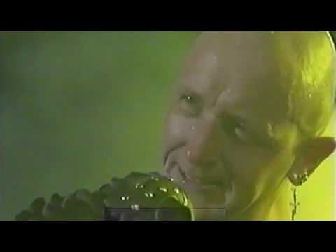 Judas Priest - Living After Midnight (Live At Irvine Meadows 1991) [Pro-Shot] [60fps] [HQ]