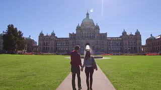 FALL SALE: Seattle to Victoria Getaway from $117