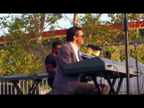 El Debarge- All This Love