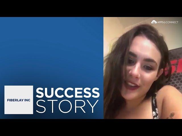 Fiberlay Testimonial | APPSeCONNECT | B2B Ecommerce