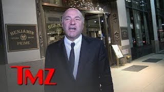 Kevin OLeary Says Tekashi69s Gotta Do the Time, But Dummy Boy is a Silver Lining