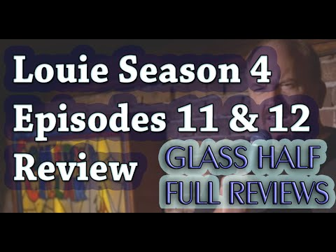 """Download """"Louie"""" Season 4 """"In the Woods Review"""" and Breakdown"""