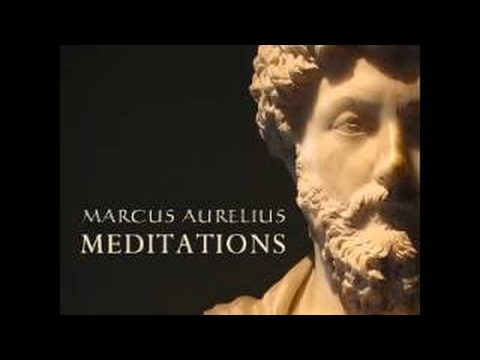 Meditations, by Marcus Aurelius - 2017