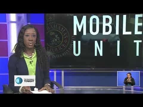 Royal Bahamas Police Force Mobile Division