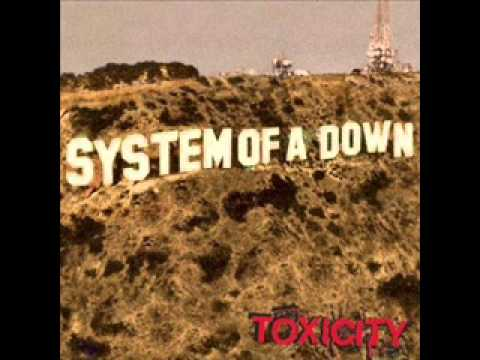 System of a Down - Aerials (Full) Lyrics