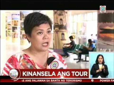 TV Patrol Palawan - May 11, 2017