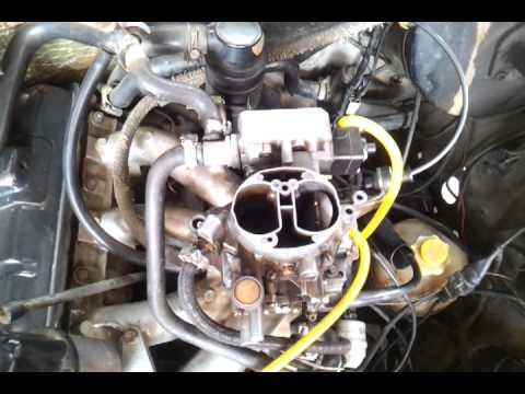 carburador solex 34 34 z1 peugeot 505 youtube rh youtube com