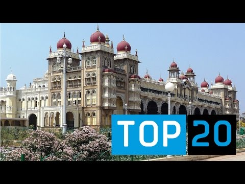 Top Twenty Beautiful Royal Palace In The World