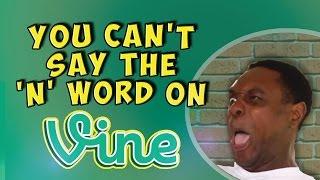 n word on vine