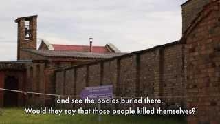 The History of Genocide against Tutsi in Rwanda - Cyanika 1963