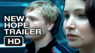 The Hunger Games Ultimate Hope Full online (2012) HD Movie