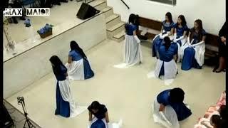 Baixar PABLLO VITTAR - RAJADÃO , REACT DA IGREJA
