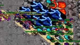 Tibia War System 2015