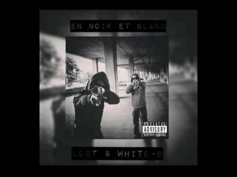 05 - Lost Feat. White-B - Tout Seul