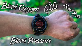 Samsung Galaxy Watch 3 | Blood Oxygen | ECG | Blood Pressure | Heart Rate Monitor Accuracy Test!