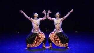 Mahakali Stuti Dance