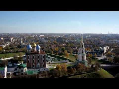 Рэп о Рязанской области