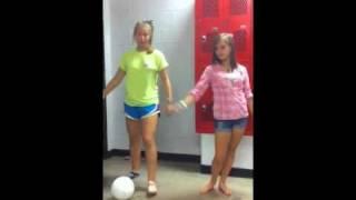 Soccer Locker Room 2