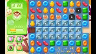 Candy Crush Jelly Saga Level 401