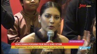 Ngeri, Hannah Al Rasyid Melihat Dua Sosok Tata Ginting - JPNN.com