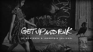 Red Hot Chili Peppers 'GET UP AND FUNK - Trailer Oficial' (English subtitles)