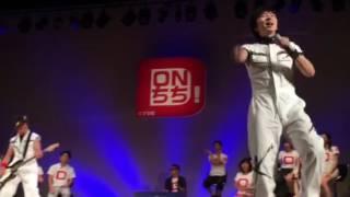 2016.7.29 テレビ岸和田 『DONちち!』in 浪切ホール.