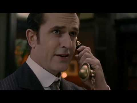 Sherlock Holmes And The Case Of The Silk Stocking [2004] By Simon Cellan Jones