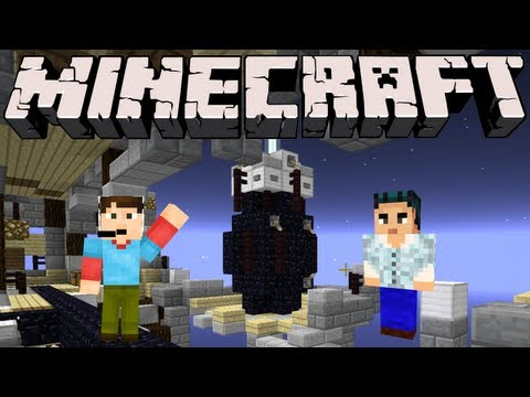Minecraft - Breaking the Core!