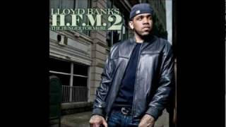 Watch Lloyd Banks This Is The Life video