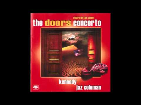 06   Light My Fire - Jaz Coleman, Nigel Kennedy - The Doors Concerto