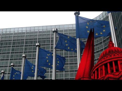 The EU Referendum and Human Rights - Professor Sir Geoffrey Nice QC