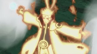 Repeat youtube video [AMV] Naruto, Allied Shinobi Forces Vs Ten Tails - PainKiller