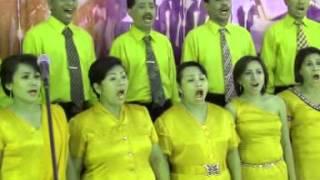 Lagu Rohani Katolik lais Malinat An Bolnem
