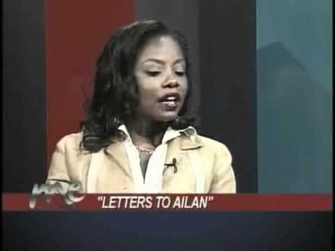 Wendy Fitzwilliam on ME Morning Edition (Part 1)