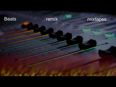 Booba 4G instrumental remake, by Nifier Productions