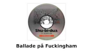 Shu-bi-dua - Live og glade dage - Ballade på Fuckingham (unplugged)