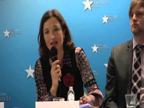 TTIP Debate - Brussels