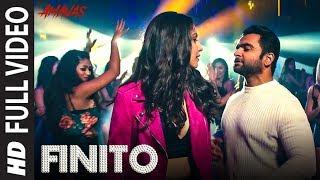 Finito Full Song | AMAVAS | Sachiin J Joshi, Vivan, Navneet | Jubin Nautiyal, Sukriti Kakar, Ikka thumbnail