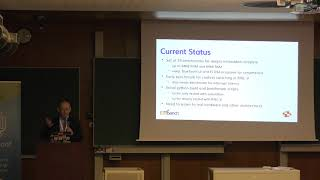 Embench 0.5: A Free Benchmark Suite for IoT - Jeremy Bennet - ORConf 2019