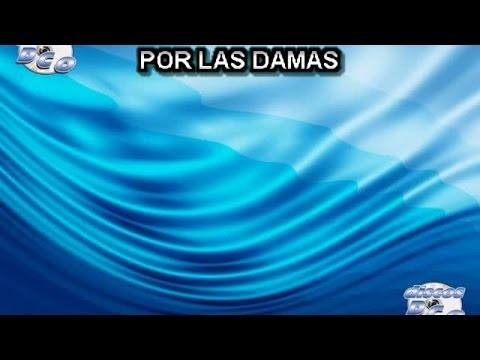 Karaoke Canta como Los Caredenales de NL - POR LAS DAMAS
