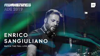 Awakenings ADE 2019 - Enrico Sangiuliano