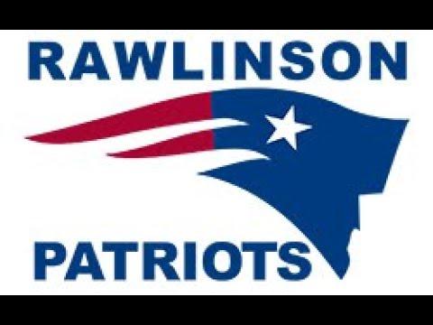 Rawlinson -VS- Connally Middle School 7th 2017