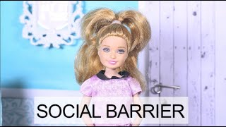 Isolation Crafting with Stacie (Social Barrier) - A Sam & Mickey Miniseries