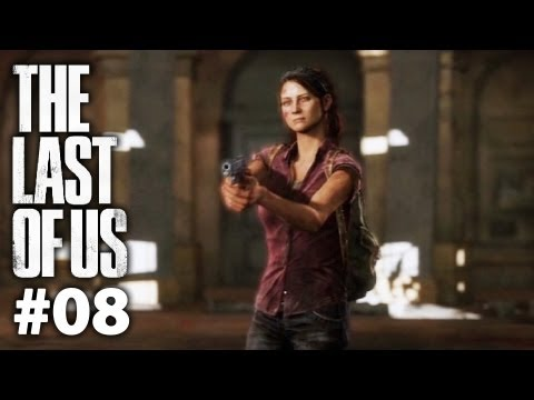 State House Shootout -- The Last Of Us #08