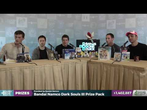The Legend Of Zelda: The Wind Waker HD in 3:49:19 - Awesome Games Done Quick 2017 - Part 172