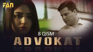 Advokat seriali (8 qism) | Адвокат сериали (8 қисм)